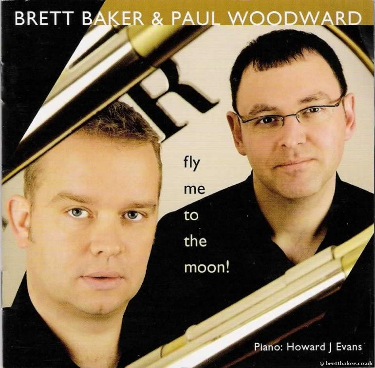 Fly Me To The Moon CD