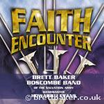 Faith Encounter - Brett Baker (Trombone) with Boscombe Band conducted by Howard Evans