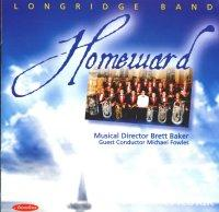 Homeward CD Cover -