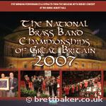 National Brass Band Champs 2007 -