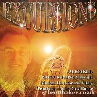 Excursions CD Cover -