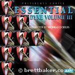 Essential Dyke Vol 3 -