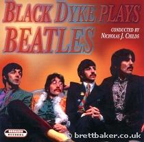 Black Dyke plays the Beatles -