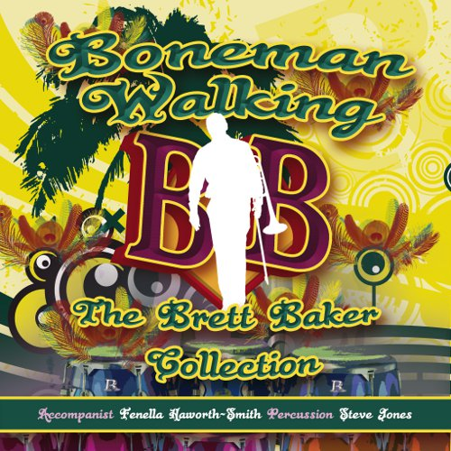 Boneman Walking - Brett Baker (Trombone) with Fenella Haworth-Head (Piano)