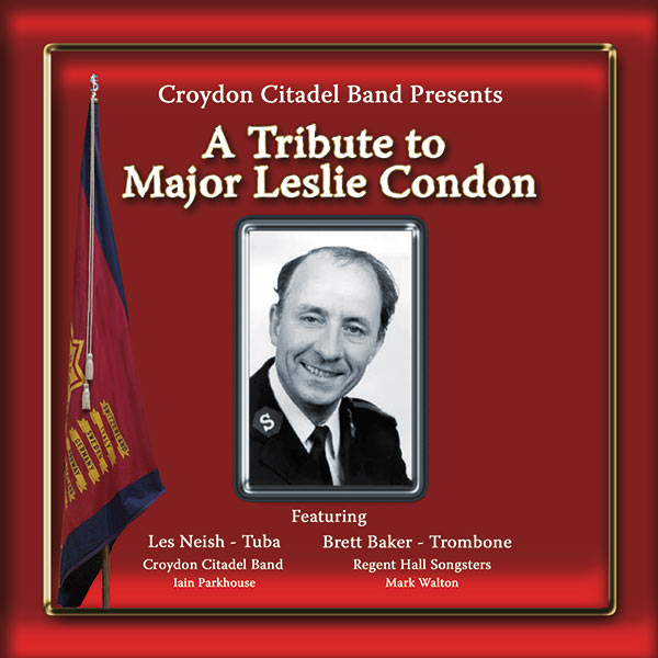 Leslie Condon CD