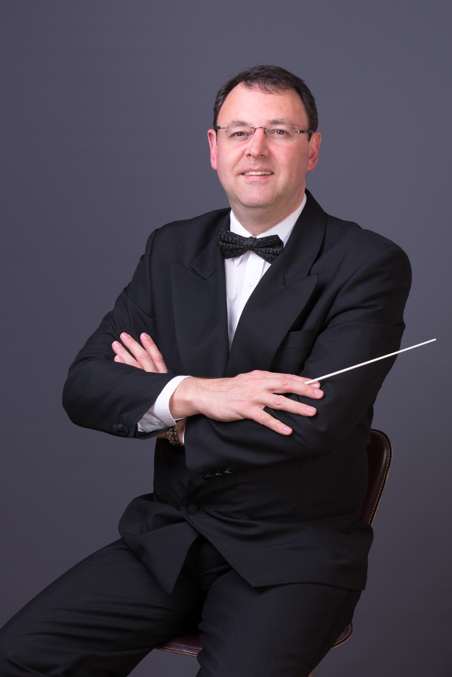 Conductor 1