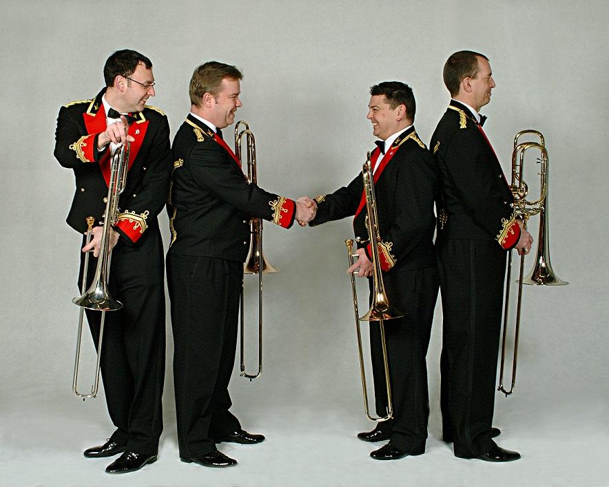 Dyke Quartet Rath