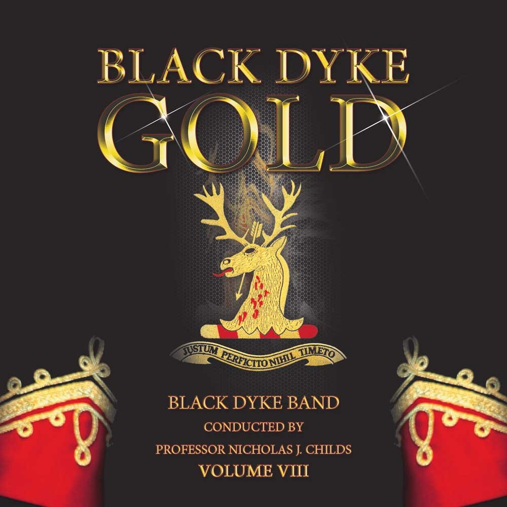 Black Dyke Gold 8